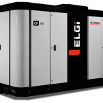 Electric Oil Free Screw Compressors