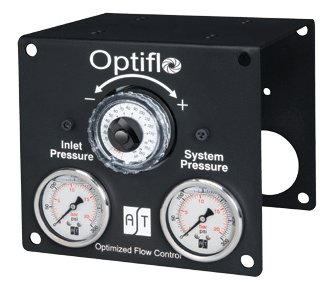 Optiflo Flow Controller Units