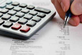 financing-menu